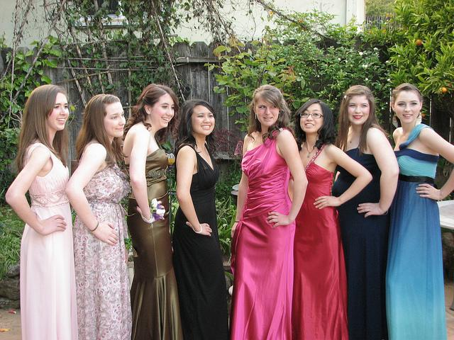 5 Hot Tips For Planning the Best Prom Night