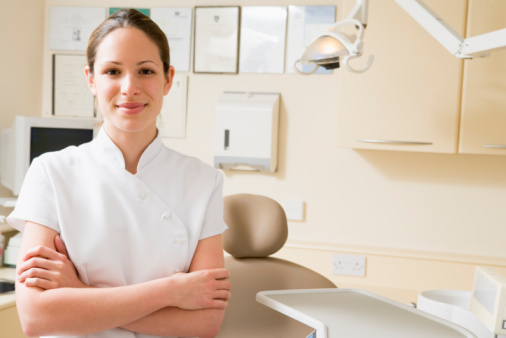 6 Great Reasons to Become a Dental Hygienist