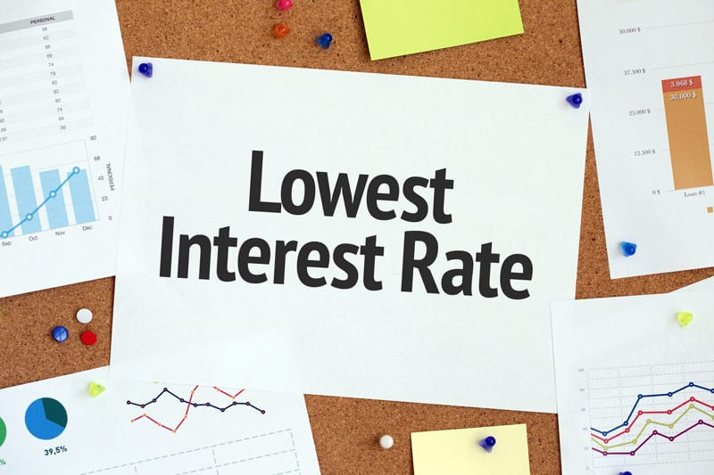 Interest Rates Stay Low and Sooner Partners Reviews Say Refinance Could Be Possible